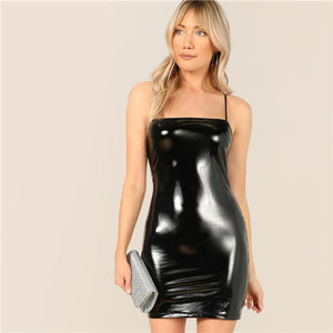 Night Out Bodycon Mini