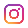 Instagram Icon (Everything Cosmic)