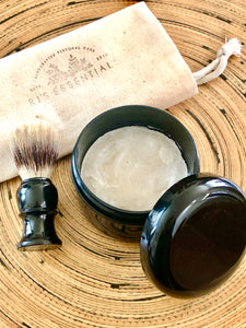 Wet Shave Soap Set | Father's Day Gift | Gift for Him