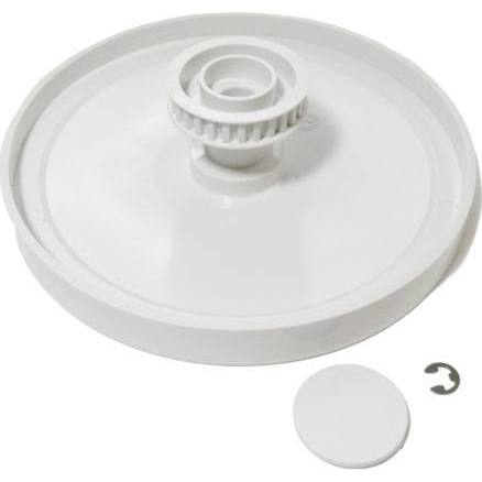 Replacement Polaris Double Side Wheel 360 380 Cleaner 9-100-1008