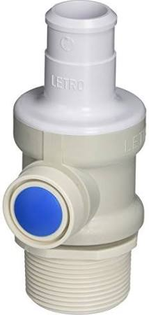 Pentair LXW22 White Complete Wall Fitting Replacement Automatic Pool Cleaner