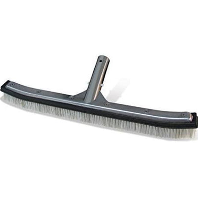 Pool Style PS494 18 inch Combination Bristle Brush