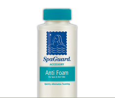 SpaGuard Anti Foam 1 pint