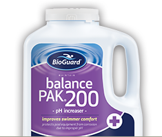 BioGuard Balance Pak 200 pH increaser