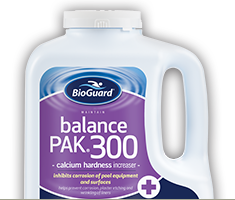 BioGuard Balance Pak 300 calcium hardness increaser 5.5lb