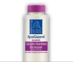 SpaGuard Calcium Hardness Increaser 12oz