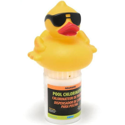 GAME Derby Duck floating Chlorinator