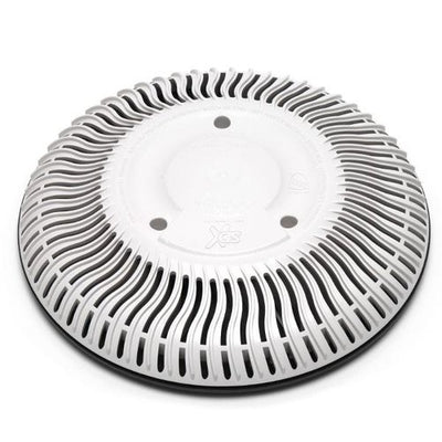 Paramount SDX Retrofit High Flow Safety Drain for Concrete - White - 004192221201