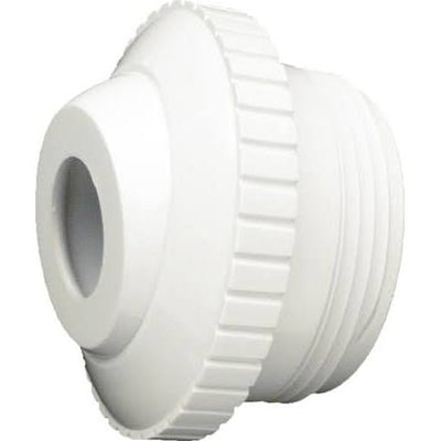 "Hydrostream 3/4"" Opening Directional Eyeball Inlet Fitting, White"