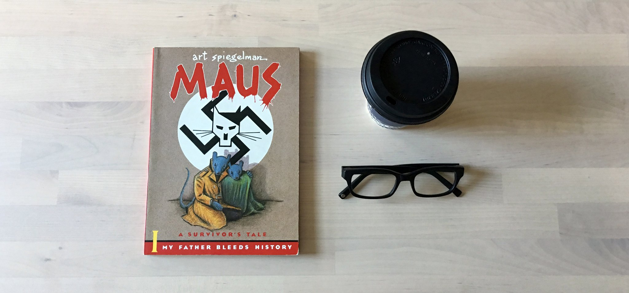 Coffee Break: Maus