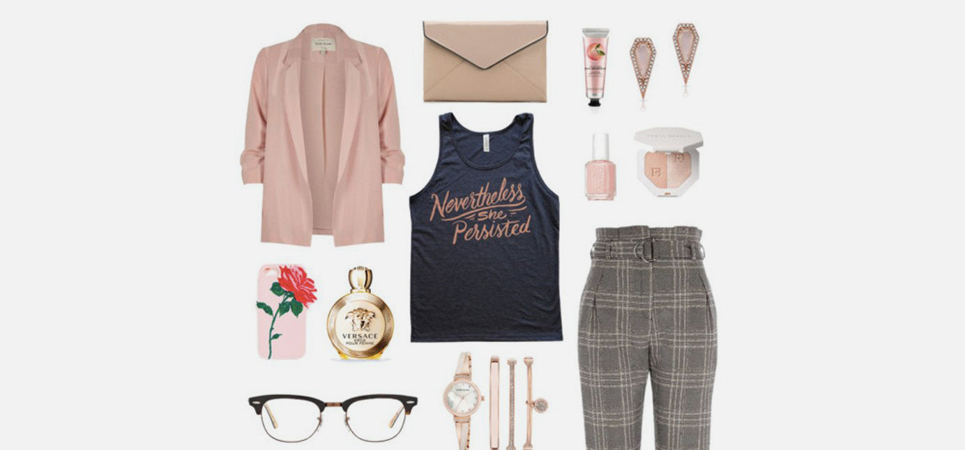 Geek Fashion Fix | Styling Tips: In The Office