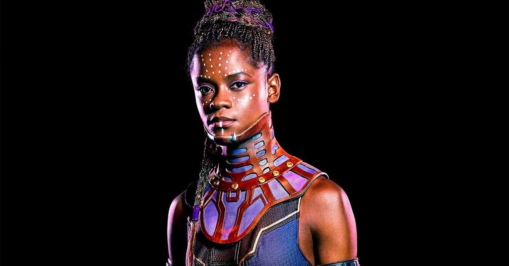 Geek Fashion Fix | Fictional Style Icon: Princess Shuri