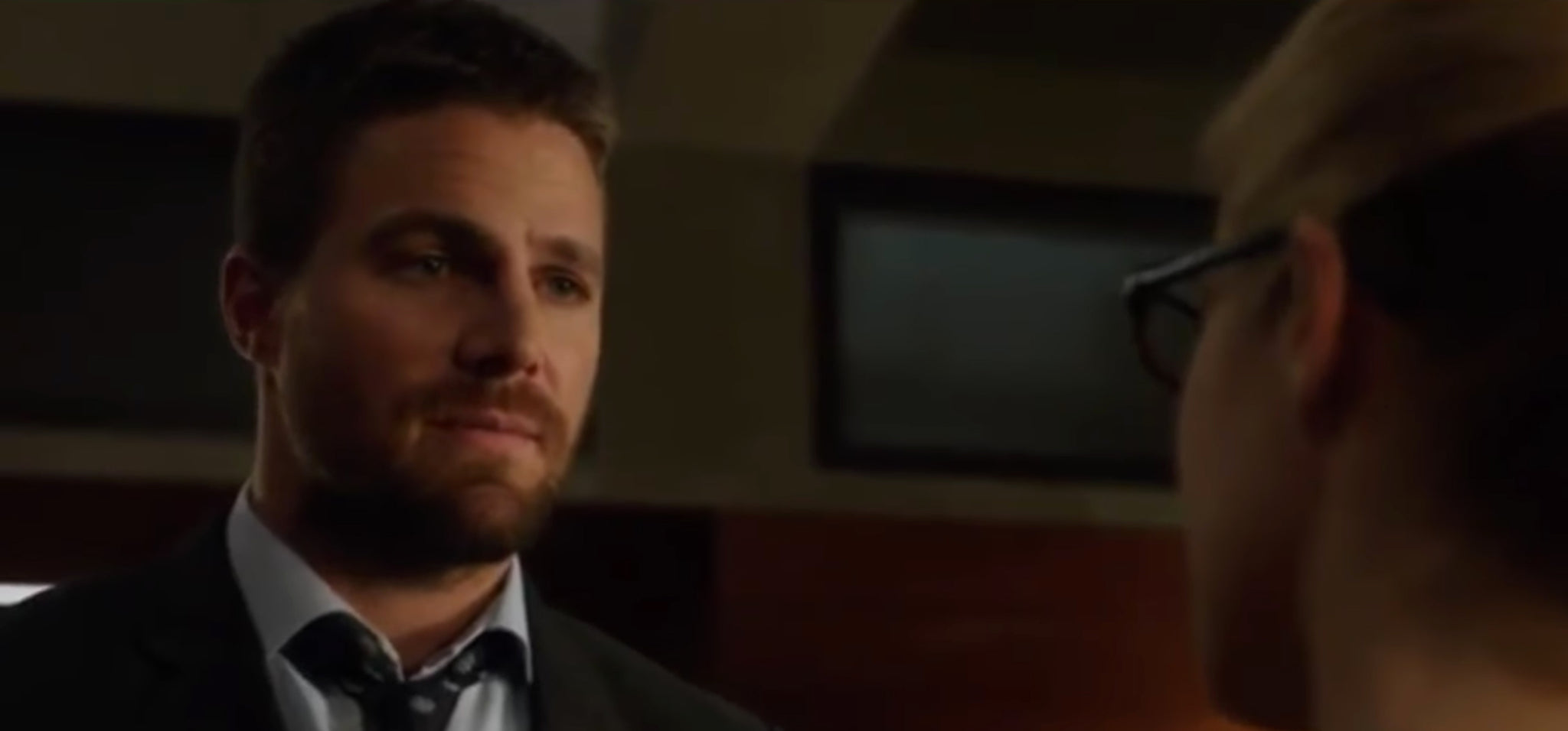 Arrow Recap | Oliver Wants to be Alone