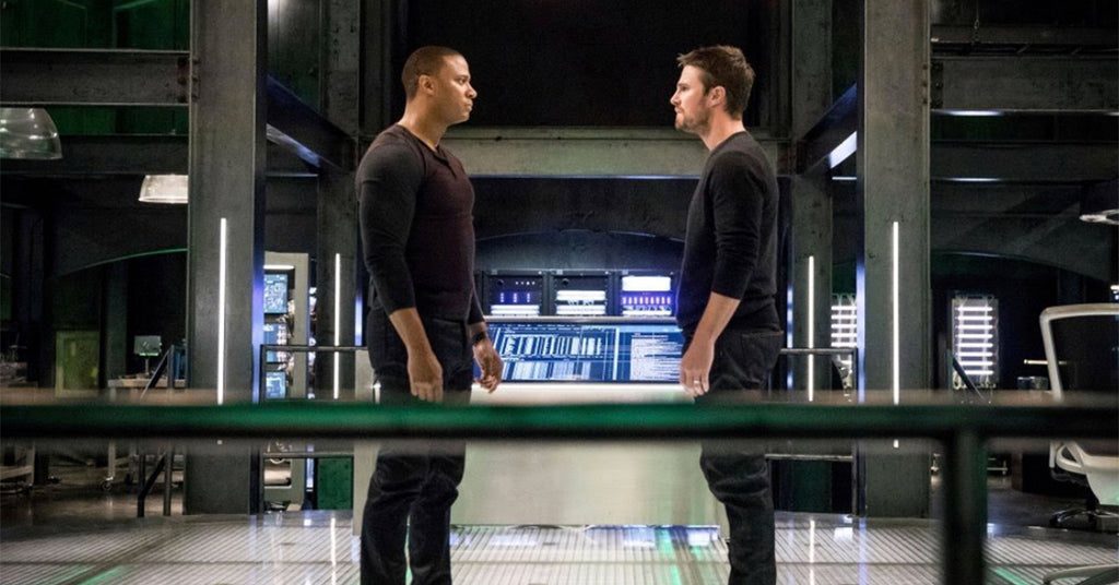 Arrow Recap | Brothers in Arms