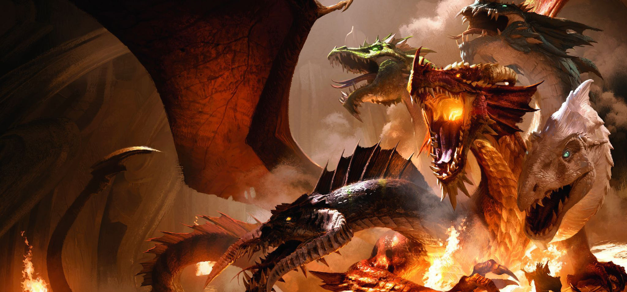 Top 4 Dungeons and Dragons Tips for Newbies
