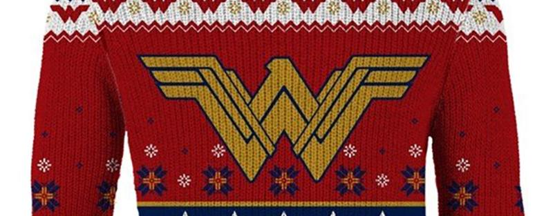 Geek Fashion Fix | Favorite Finds: Ugly Sweater Edition