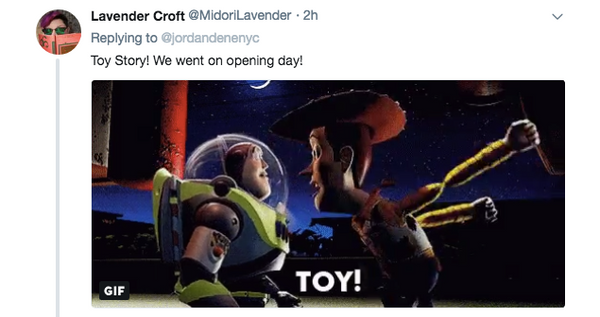 Twitter Chat: Pixar Love