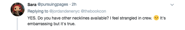 Twitter Chat: BookCon & Book Clubs