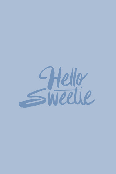 Hello Sweetie Doctor Who Quote Phone Background