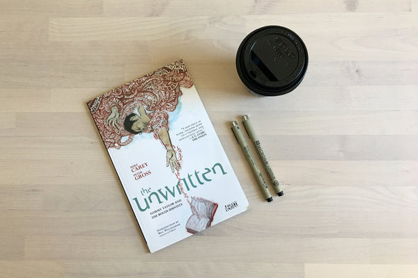 Coffee Break: Unwritten