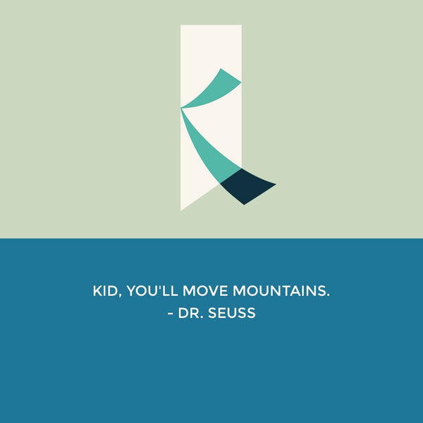 Start Your Week Off Right With... Dr. Seuss