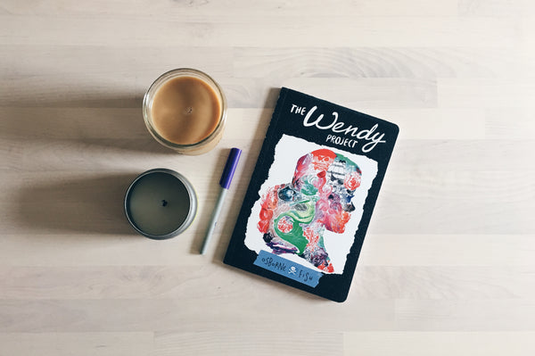 Coffee Break: The Wendy Project