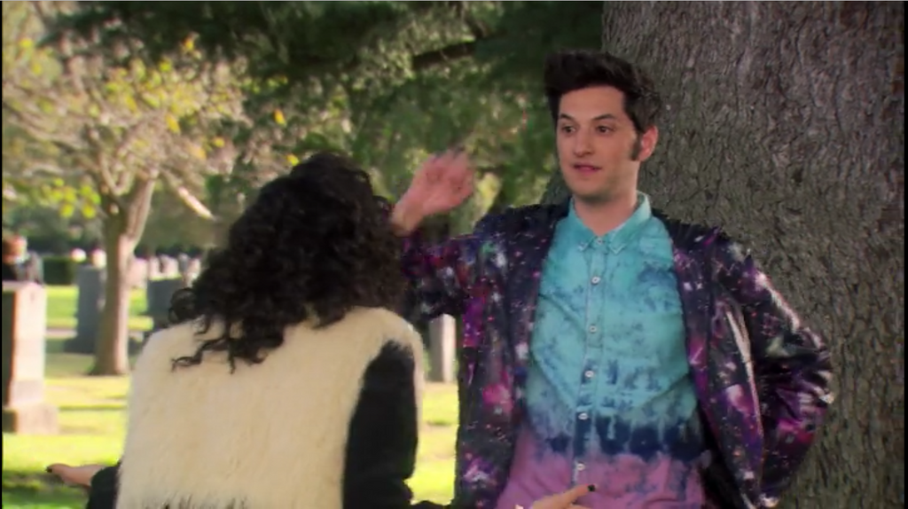 Fictional Style Icon: Jean-Ralphio Saperstien