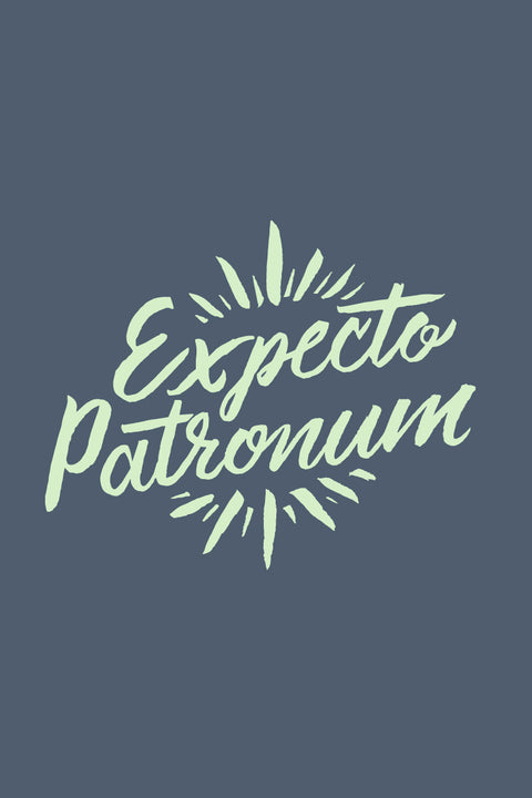 Expecto Patronum Free Phone Background