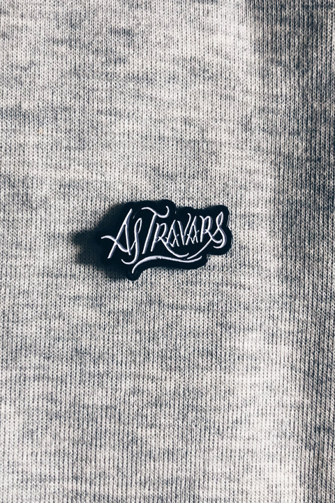 As Travars Enamel Pin | V.E. Schwab Official Collection