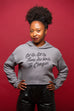 Get Up Crop Hoodie | V.E. Schwab Official Collection