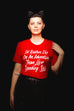 I'd Rather Die on an Adventure Unisex T-Shirt | V.E. Schwab Official Collection