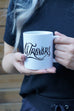 As Travars Mug | V. E. Schwab Official