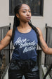 Abso-bloody-lutely Unisex Tank Top | Mackenzi Lee