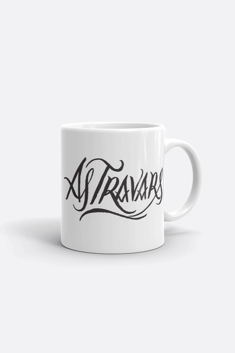 As Travars Mug | Shades of Magic
