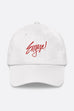 Engage! Dad Hat