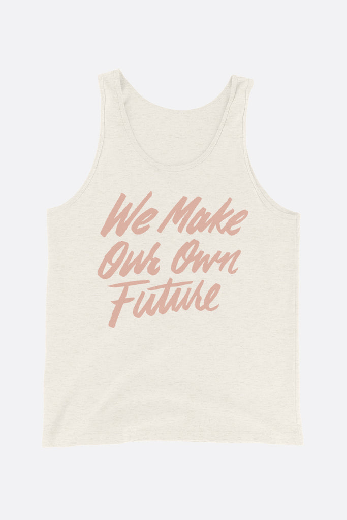August's Shirt of the Month | We Make Our Own Future