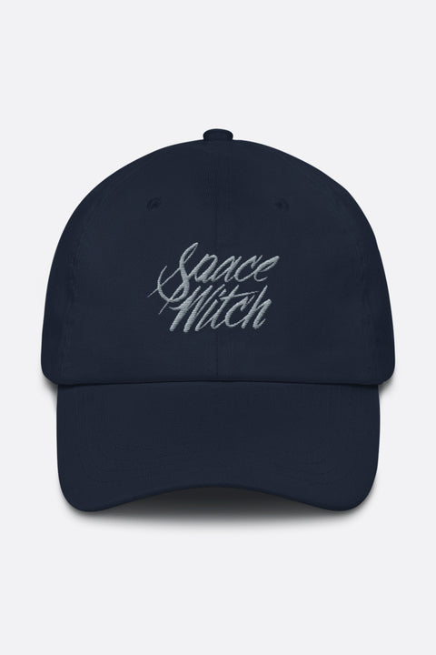 Maggs x Jordandene: Space Witch Dad hat