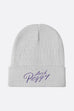 And Peggy Knit Beanie