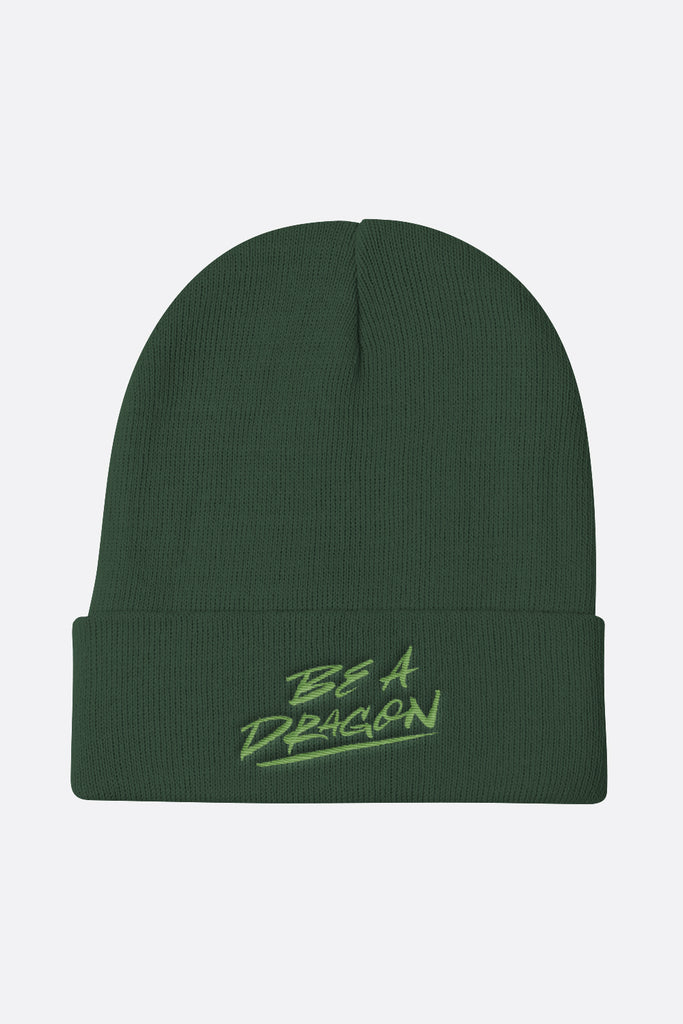 Be a Dragon Beanie