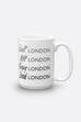 Londons Mug | Shades of Magic