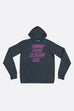 Manic Pixie Scream Girl Unisex Hoodie | Sam Maggs Official