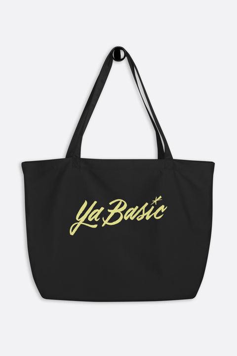 Ya Basic Large Eco Tote Bag