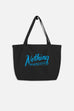 Nothing-mancer Large Eco Tote