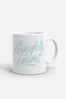 Gracefully Furious Mug | Sarah MacLean