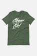 Clever Girl Unisex T-Shirt | Sam Maggs Collab