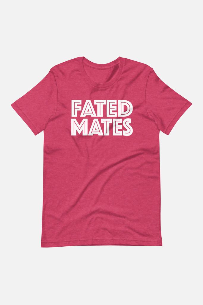 Fated Mates Unisex T-Shirt