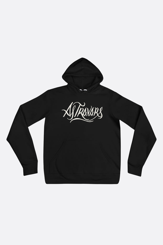 As Travars Unisex Hoodie | V. E. Schwab Official