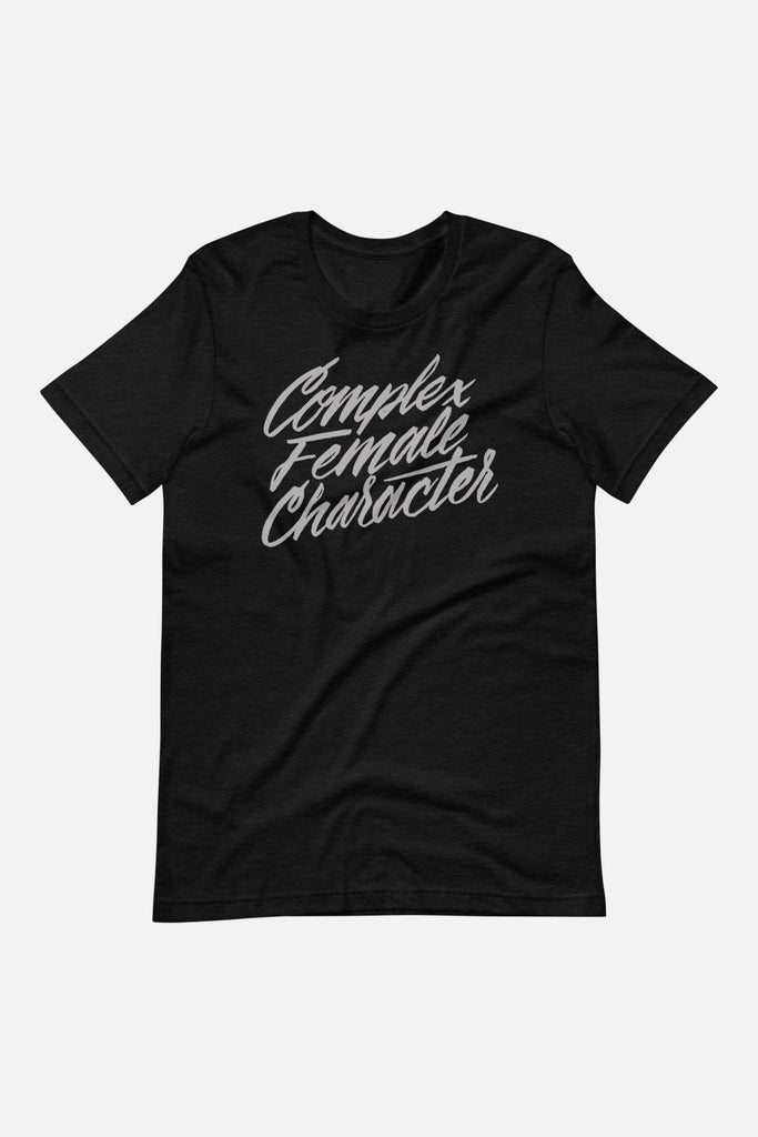 Complex Female Character Unisex T-Shirt