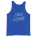 I Need a Cuddle Unisex Tank Top