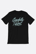 Gracefully Furious Unisex T-Shirt | Sarah MacLean